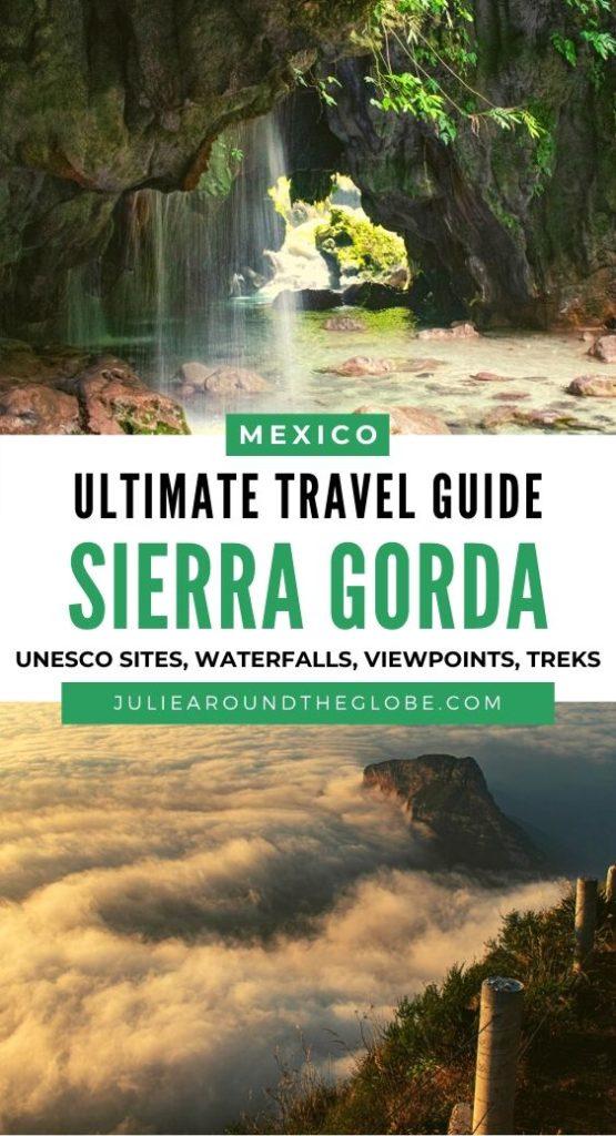Sierra Gorda Biosphere Reserve(1)