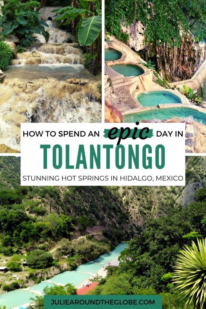 Tolantongo, Hidalgo, Mexico