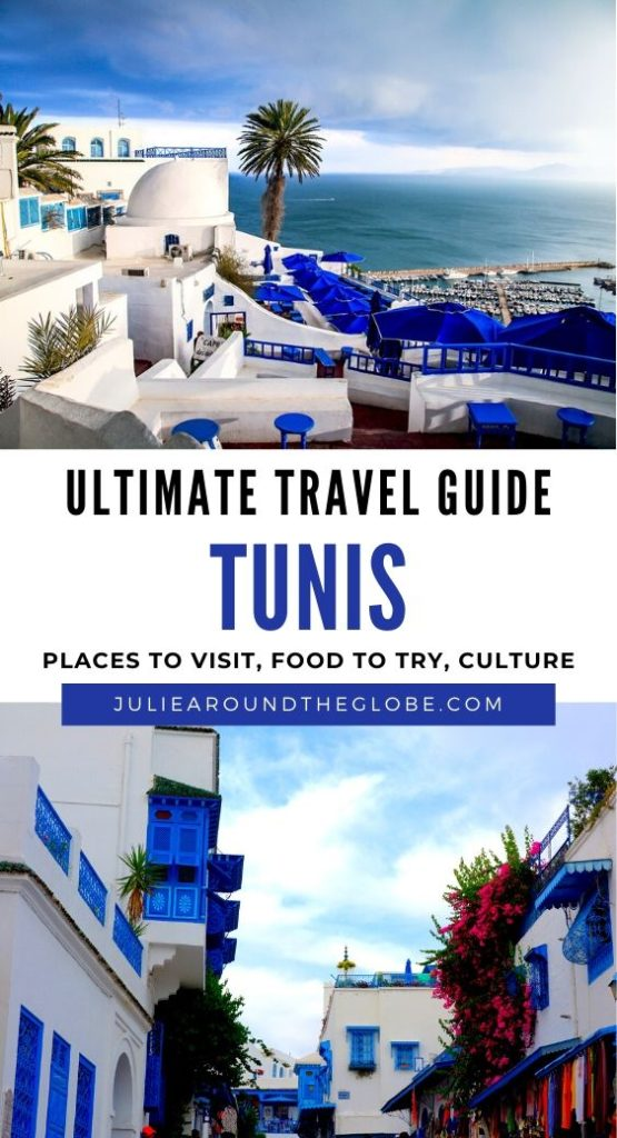 Tunis Travel Guide