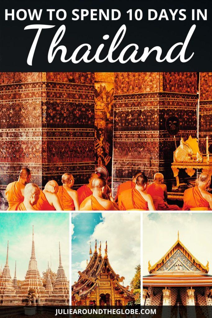 10 epic days in Thailand