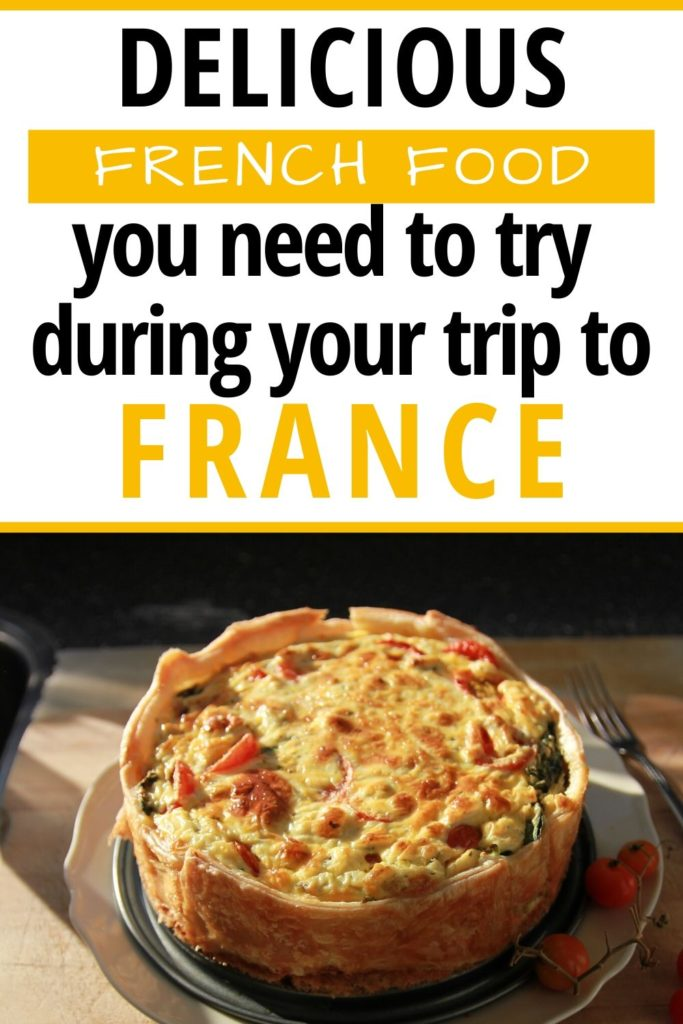 Best French Food