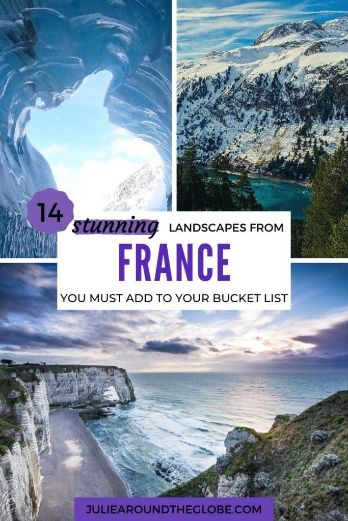 Best French Landscape, France Travel Guide