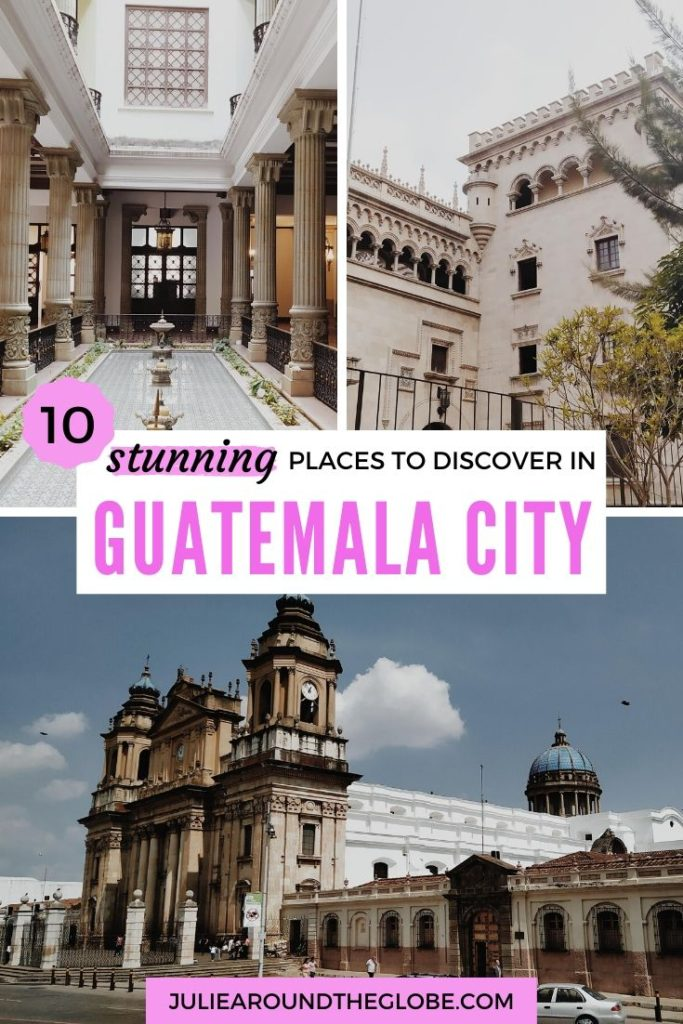 Best things to do in Guatemala City