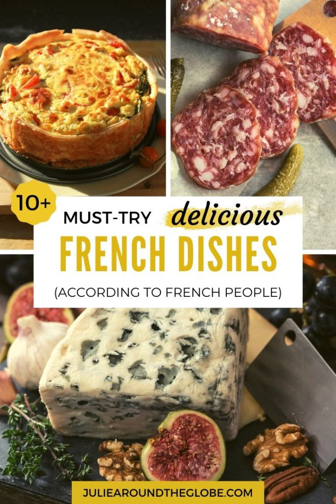 French food you must try during your trip to France