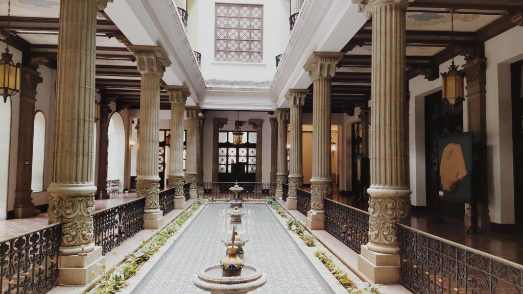 Palacio National, Guatemala City