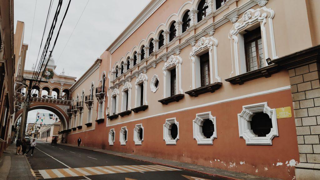 Post and Telegraph Museum, Guatemala City