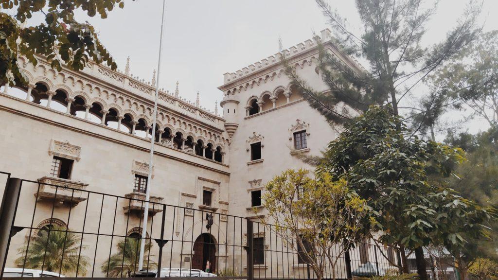 Sexta, Guatemala City