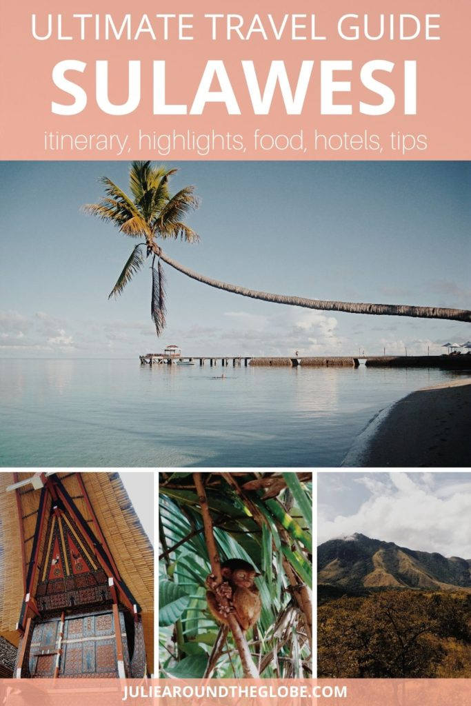 Sulawesi travel guide, Indonesia