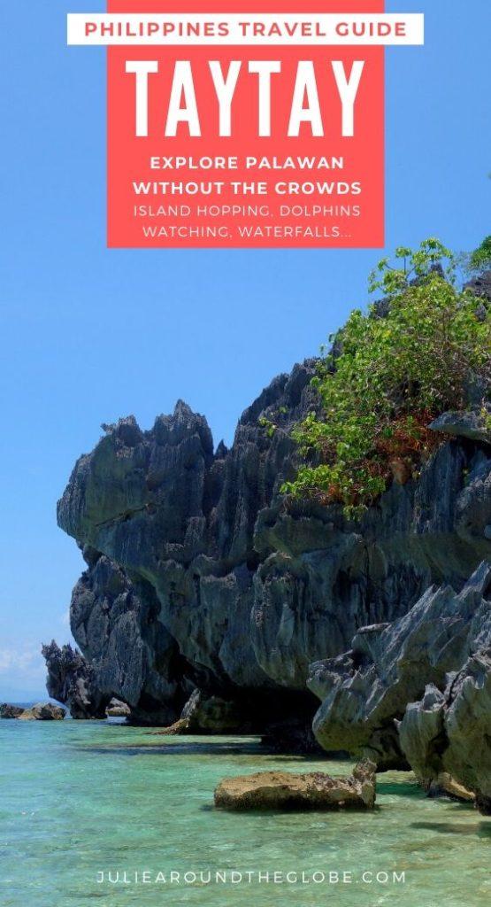 Taytay, Palawan Travel Guide