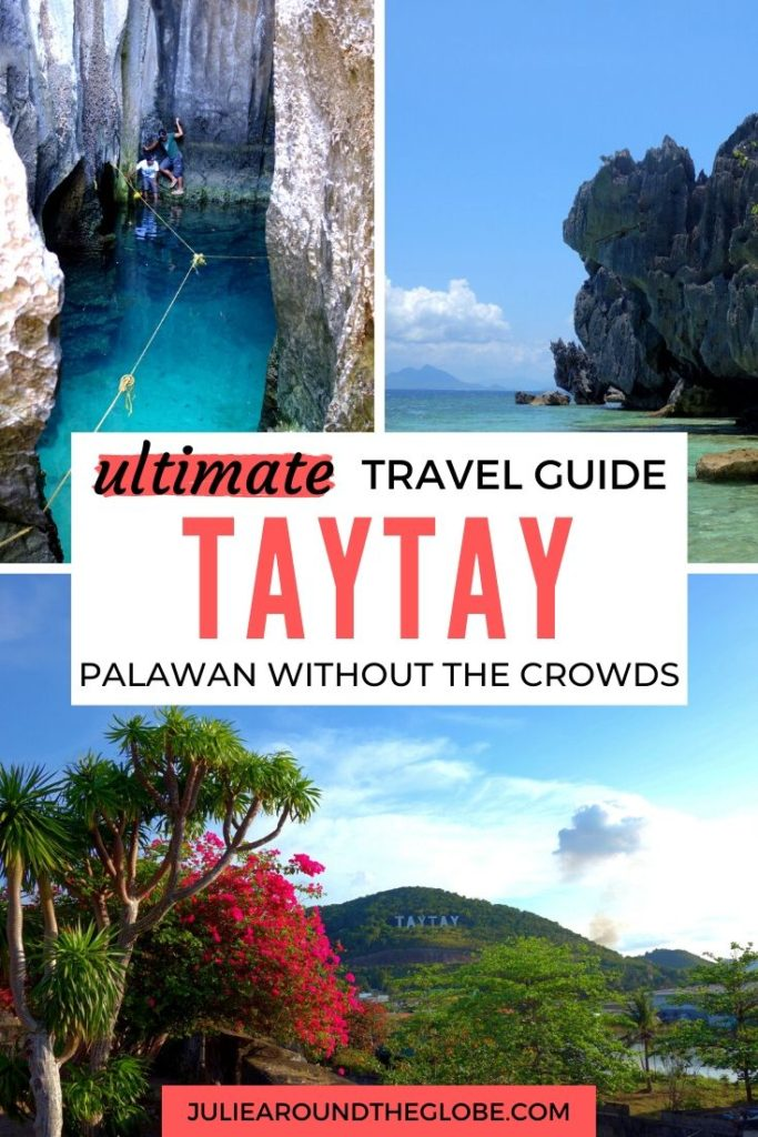 Taytay Travel guide, Philippines
