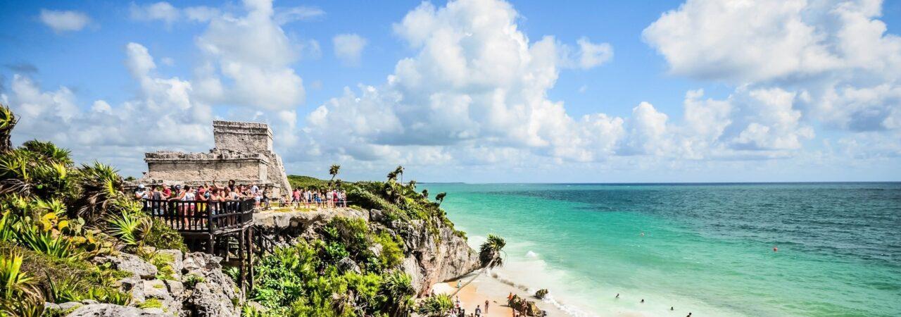 Yucatan Peninsula Itinerary