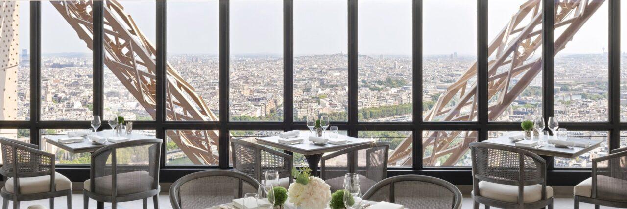 Trendiest restaurants in Paris