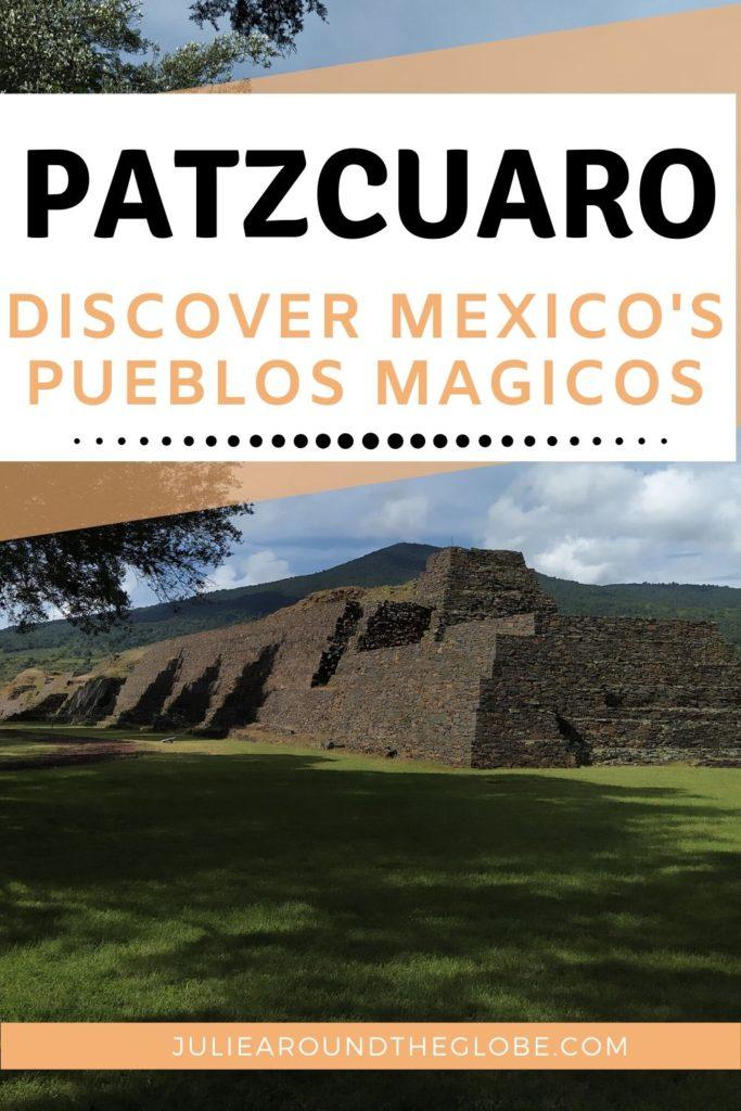 Patzcuaro travel guide, Mexico