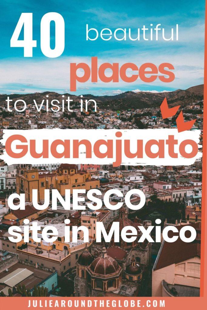 Guanajuato, Mexico Travel Guide