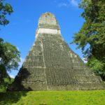 Tikal, archaeological site, Guatemala