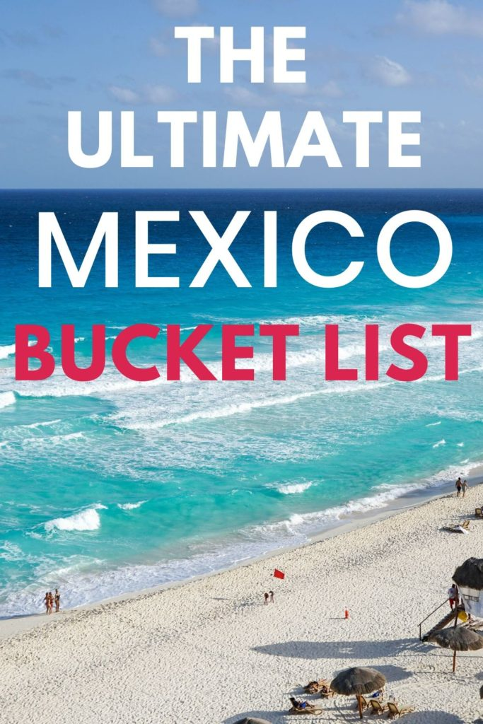 Best Mexican destinations