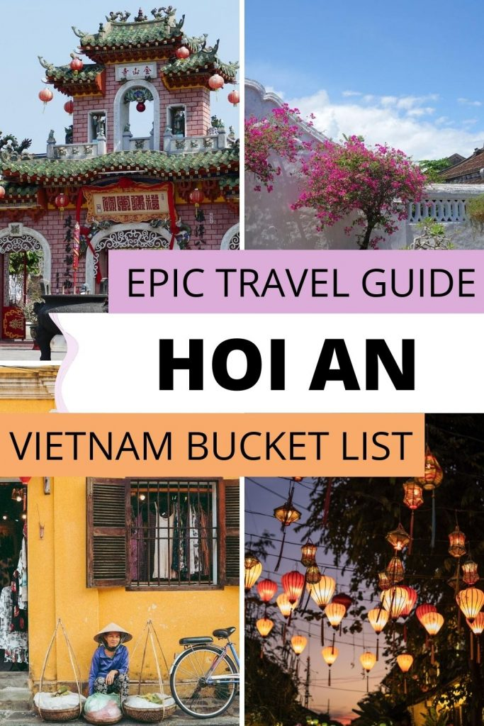 Hoi An Attractions - Vietnam Travel Guide