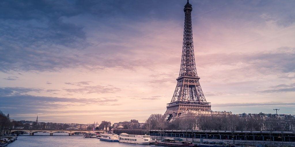Eiffel Tower, Paris, France Travel Guide