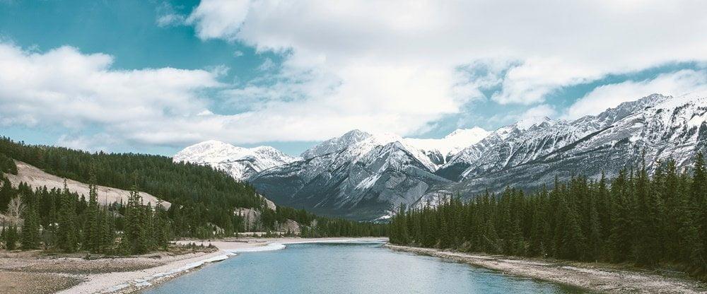 Canada in Winter