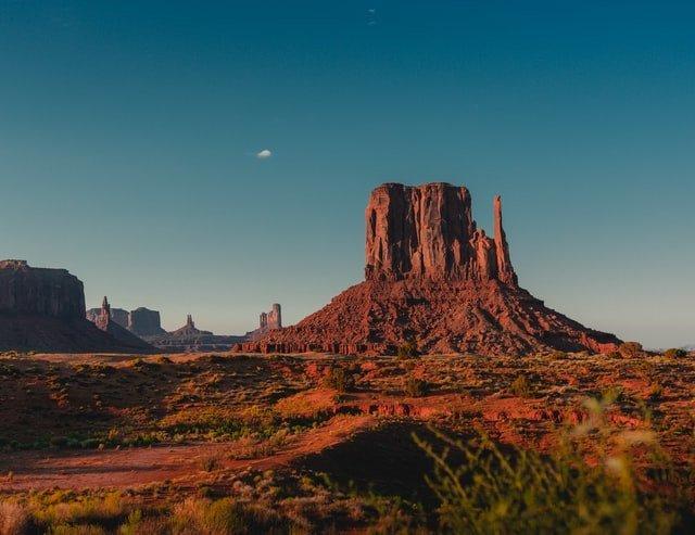 Arizona, USA road trip