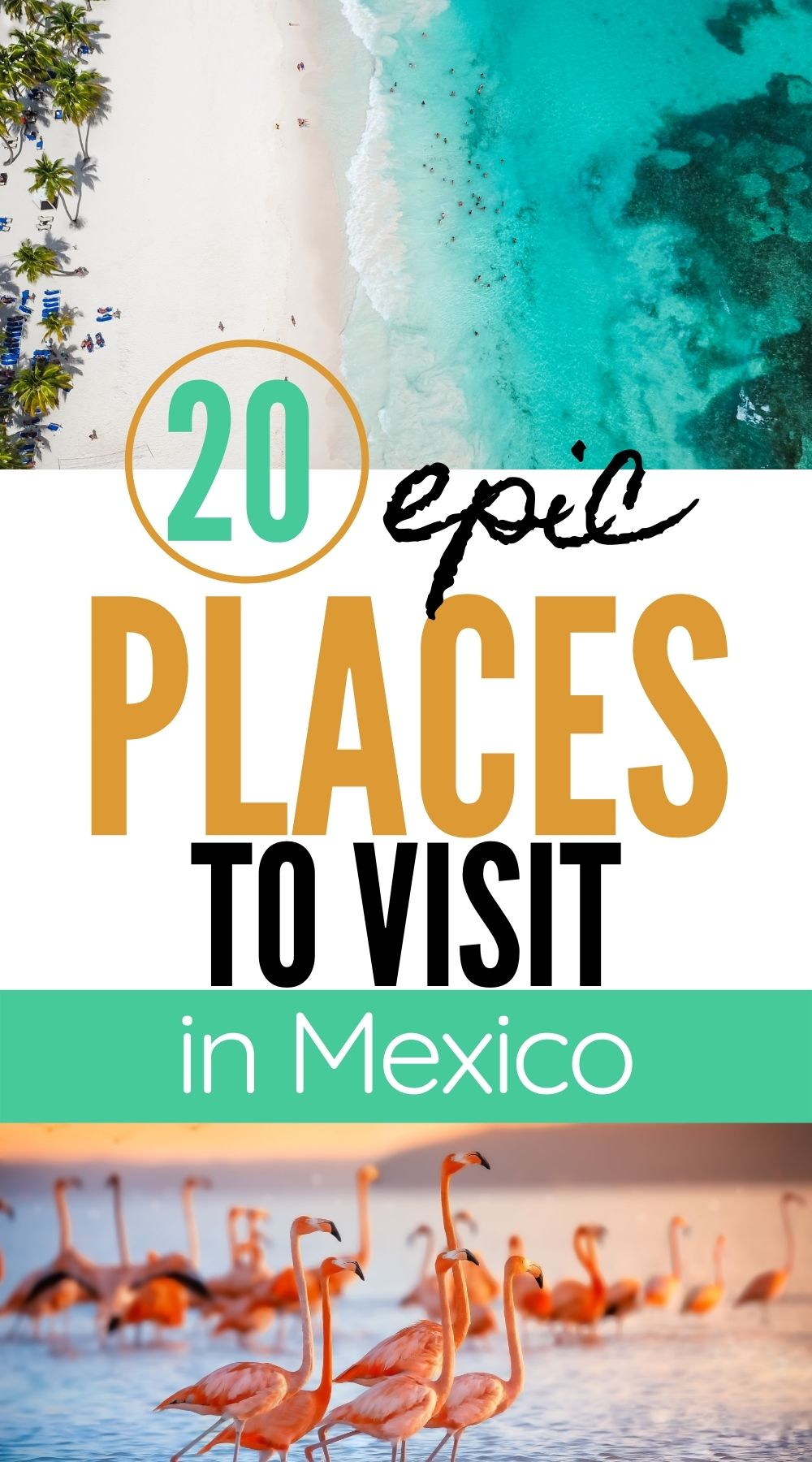 Best places to visit in Mexico (1)