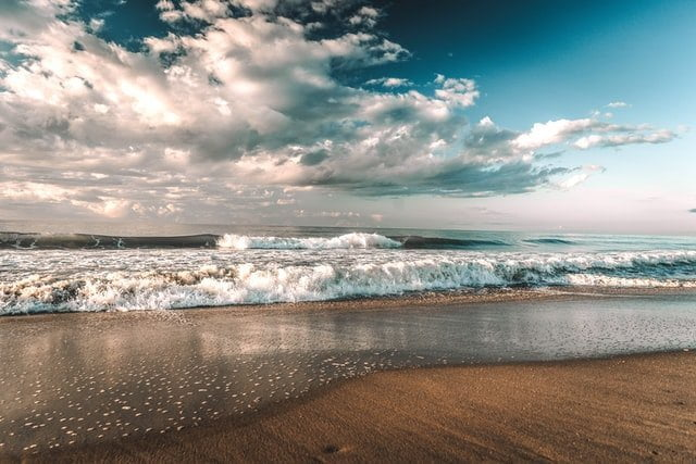 Myrtle Beach, Best Spring break destinations for families in the USA