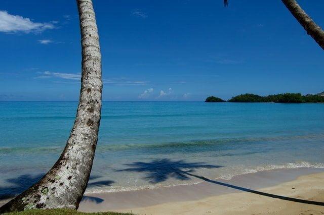 Playa Bonita, Dominican Republic