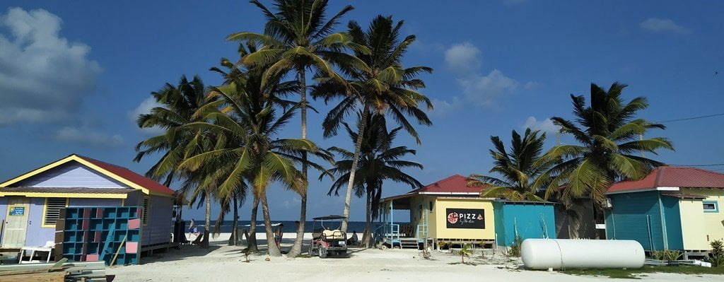 What to pack for Belize