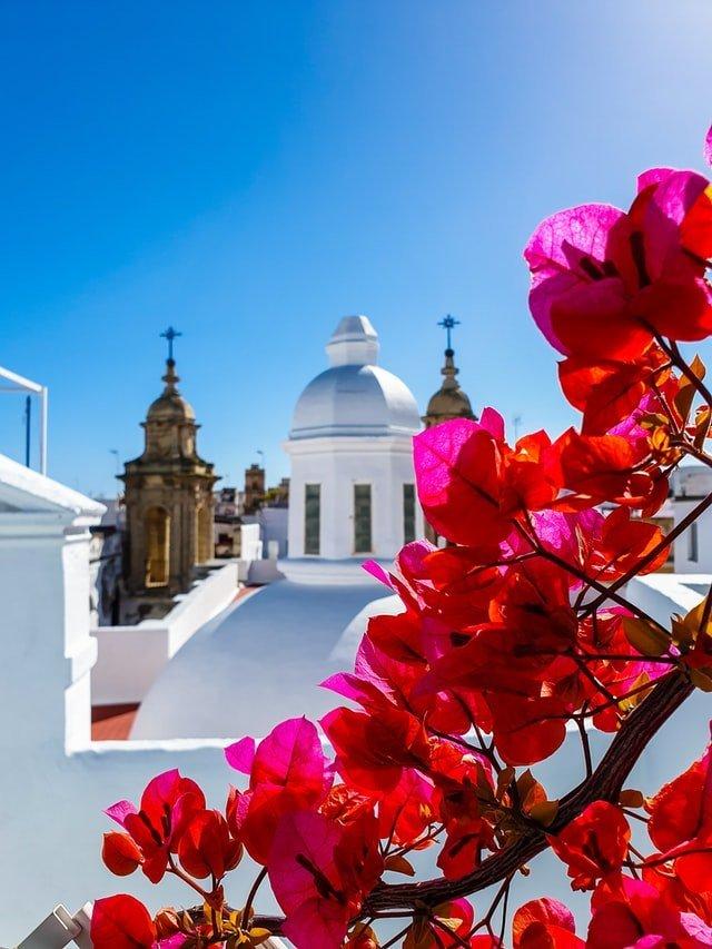Cadiz - Spain