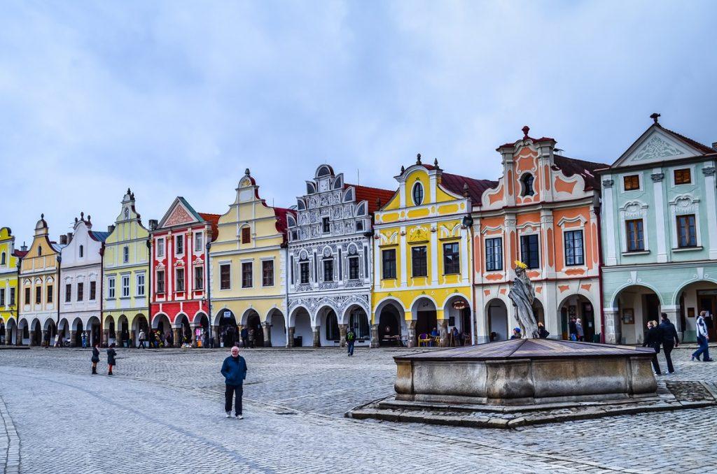 Telč - Czech Republic
