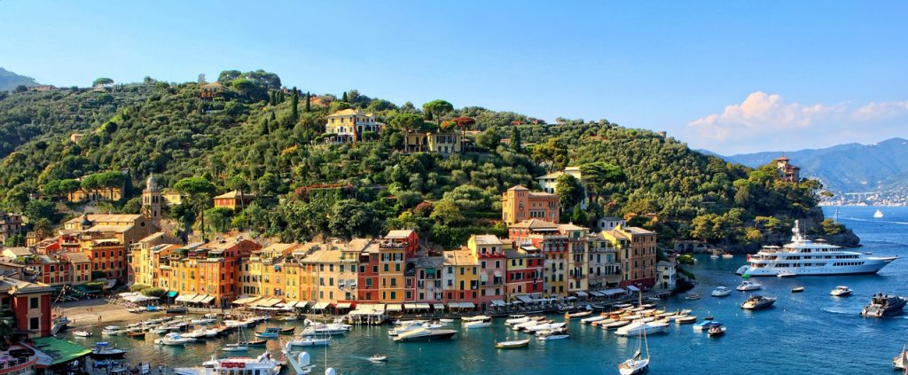 Best small villages in Italy