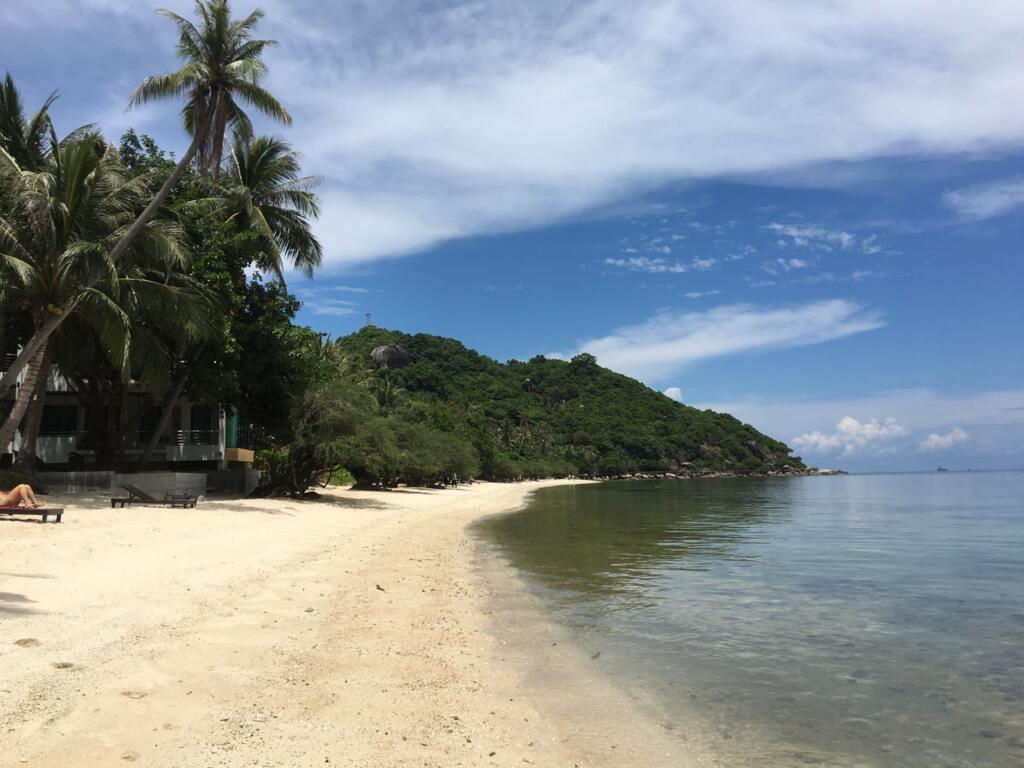 Son Bay Beach, Koh Yao Yai